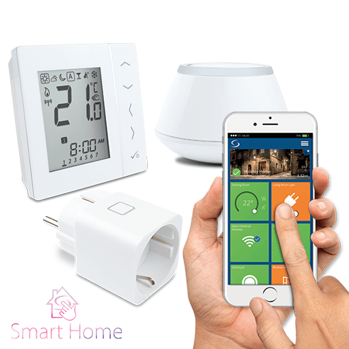 Ce stii despre termostatele ambientale?
