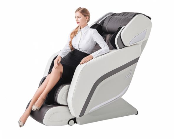 Relaxare si terapie cu ajutorul fotoliului de masaj