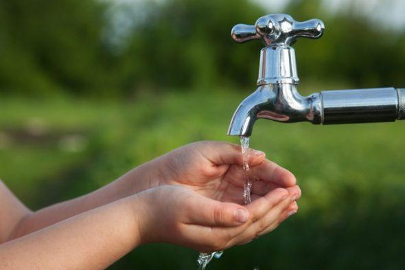 EcoDrill te ajuta sa purifici apa pe care o consumi
